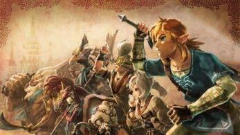 Hyrule Warriors: La era del cataclismo anuncia DLC en el Nintendo Direct