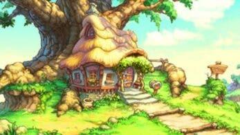 Legend of Mana presenta su intro oficial