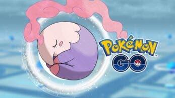 Cómo conseguir a Munna y evolucionarlo a Musharna en Pokémon GO