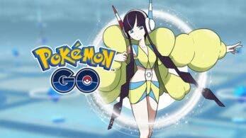 Pokémon GO: Primer vistazo a los contenidos de Camila que están en camino