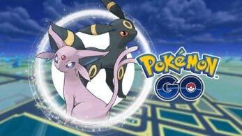 Pokémon GO: Cómo derrotar a Espeon y Umbreon en las incursiones