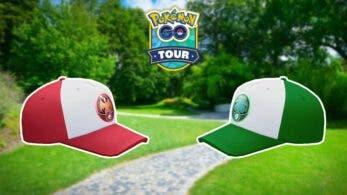 Pokémon GO confirma con este mensaje el premio por completar la investigación especial del Tour de Kanto