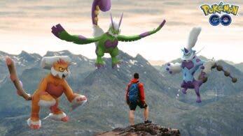 Pokémon GO detalla la Temporada 7 de la Liga Combates GO y la Temporada de leyendas