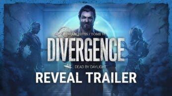 Dead by Daylight estrena vídeos del «Tomo VI: DIVERGENCE» y «The Realm Beyond Parte 4»