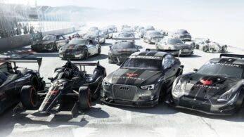 EA adquiere oficialmente al especialista en juegos de carreras Codemasters