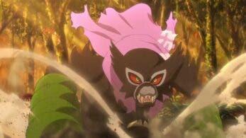 Se comparten más vídeos promocionales japoneses de la película Pokémon: los secretos de la selva
