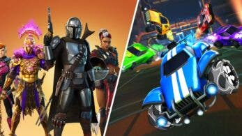 Epic Games compensará a los compradores de loot boxes de Fortnite y Rocket League tras una demanda colectiva