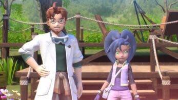Anunciadas novedades de New Pokémon Snap en un nuevo tráiler