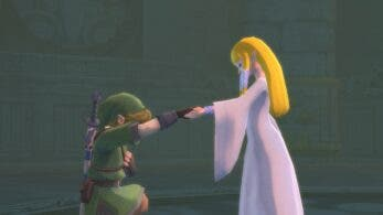 The Legend of Zelda: Skyward Sword HD agota reservas en Amazon ante su gran demanda