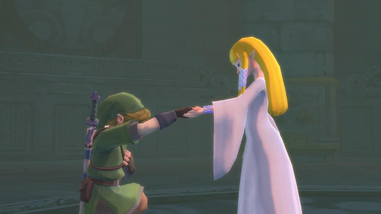 The Legend of Zelda: Skyward Sword HD agota reservas en Amazon ante su gran demanda