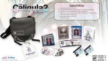 The Caligula Effect 2 se estrena este otoño en Occidente con esta edición limitada