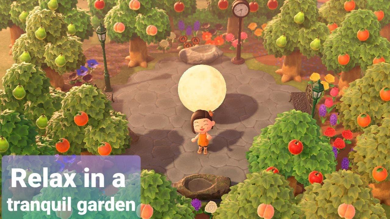 Ya puedes visitar Michigan con todo lujo de detalles en Animal Crossing: New Horizons