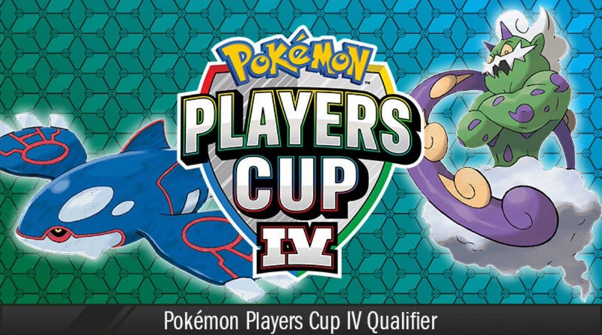 Ya están disponibles la clasificación y recompensa de la Copa de Jugadores Pokémon IV de Pokémon Espada y Escudo