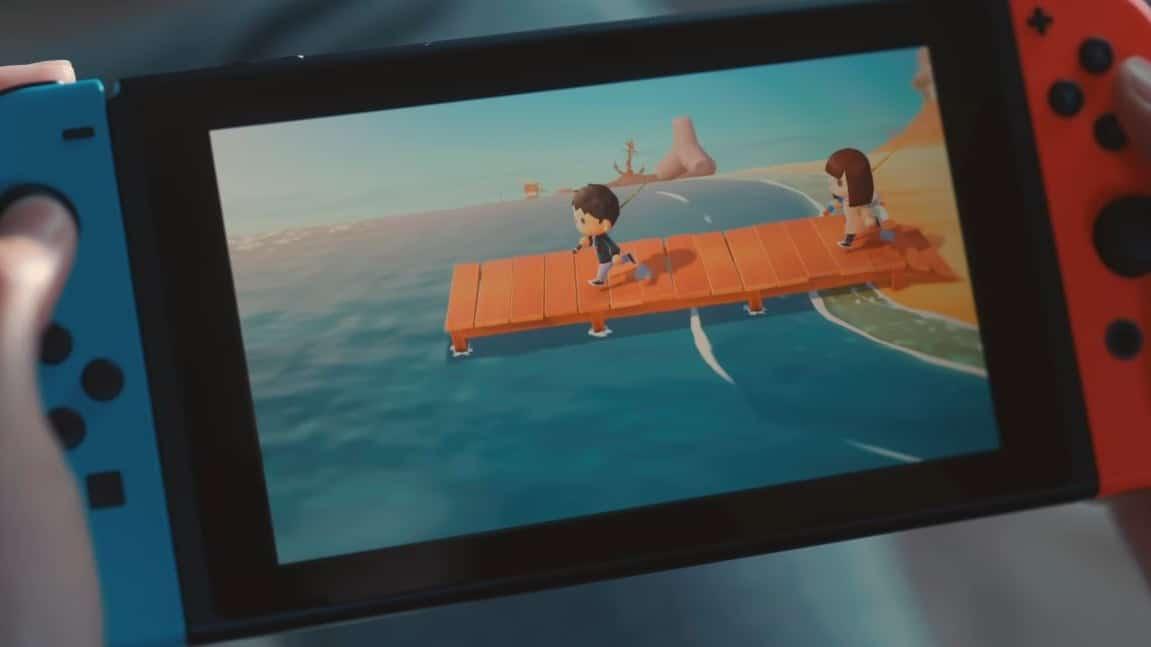 Animal Crossing: New Horizons protagoniza este nuevo vídeo promocional primaveral japonés de Nintendo Switch
