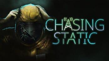Chasing Static, el título de horror de PS1, se lanzará este año en Nintendo Switch
