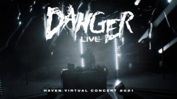 Danger, el compositor de Haven, organizará un concierto digital gratuito este fin de semana