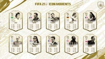 EA está investigando las acusaciones de venta ilícita de tarjetas raras de FIFA 21 Ultimate Team por parte de sus empleados
