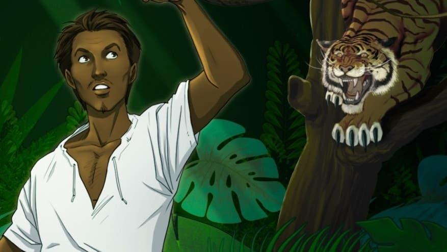 Sumatra: Fate of Yandi: Este gameplay nos muestra cómo luce en Nintendo Switch