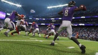 Listado apunta a que Madden NFL podría llegar a Nintendo Switch