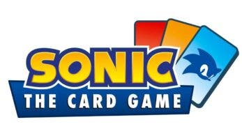 Anunciado un nuevo juego de cartas oficial de Sonic The Hedgehog, 'Sonic The Card Game'