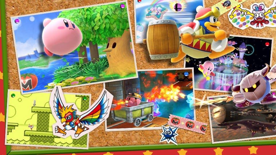 Super Smash Bros. Ultimate confirma nuevo torneo protagonizado por la serie Kirby