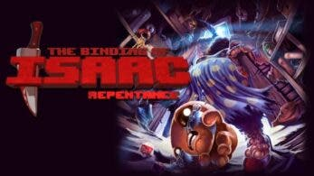 The Binding of Isaac: Repentance está de camino a Nintendo Switch