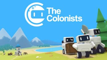 The Colonists aterriza en 2021 en Nintendo Switch