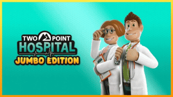 Two Point Hospital celebra el estreno de su Jumbo Edition con este vídeo