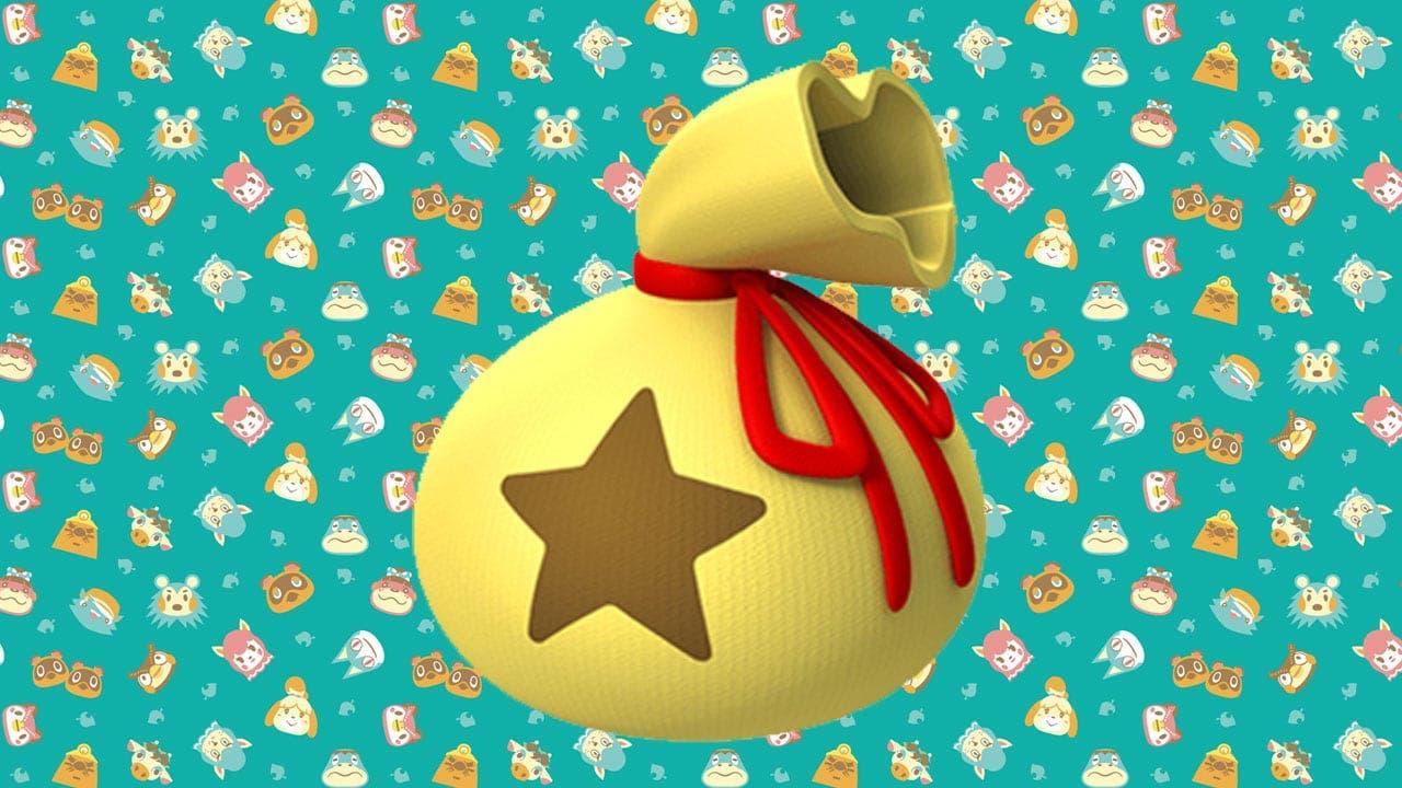 Coste de todos y cada uno de los nuevos artículos añadidos a Animal Crossing: New Horizons con la más reciente actualización