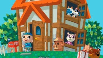 Animal Crossing se cuela entre los 12 finalistas para el 2021 World Video Game Hall of Fame