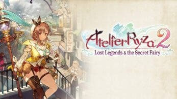 Atelier Ryza 2: Lost Legends & the Secret Fairy se actualiza a la versión 1.0.3