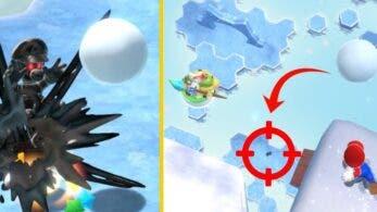 Vídeo recopila 32 increíbles tiros en Super Mario 3D World + Bowser's Fury