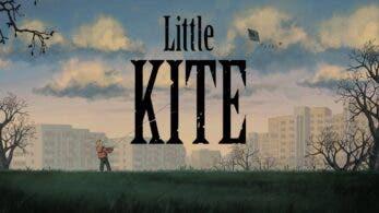 Little Kite se estrena el 25 de marzo en Nintendo Switch