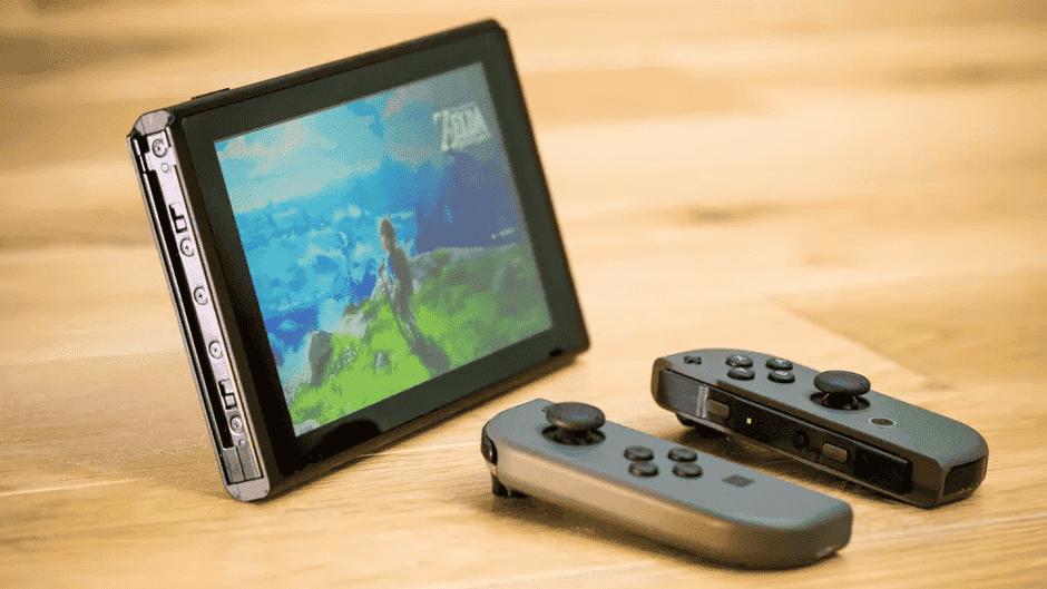 Nintendo Switch ya supera oficialmente en ventas a PlayStation 3 y Xbox 360