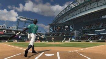 Comprueba cómo luce R.B.I. Baseball 21 en Nintendo Switch con este gameplay