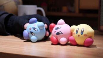 Echad un vistazo a estas elaboradas y adorables animaciones en stop motion de Kirby