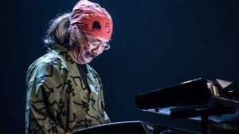 Nobuo Uematsu, compositor de Final Fantasy, podría haber escrito su última banda sonora completa