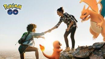 Pokémon GO anuncia y detalla su nuevo programa de recomendaciones