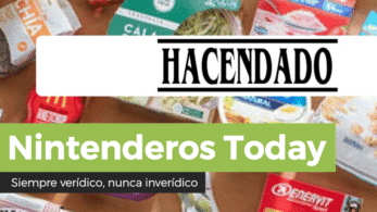 Nintenderos Today #50: Hacendado Games Studios, Monster Hunter Rise en otras consolas y más