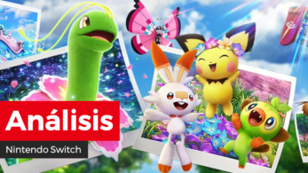 [Análisis] New Pokémon Snap para Nintendo Switch