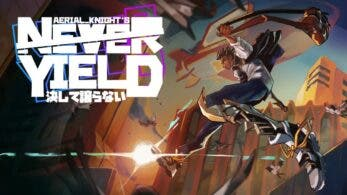 Un vistazo en vídeo a la demo de Aerial Knight's Never Yield