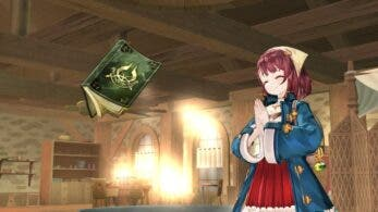 Atelier Mysterious Trilogy Deluxe Pack y Fitness Boxing 2 se actualizan en Nintendo Switch
