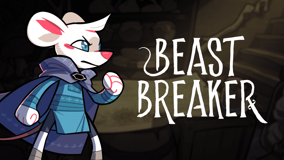 Beast Breaker llegará este verano a Nintendo Switch