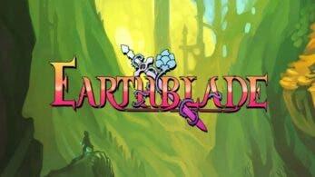 La desarrolladora de Celeste anuncia el juego de acción y exploración 2D «Earthblade»