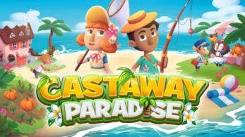 Un vistazo a Castaway Paradise, el sandbox inspirado en Animal Crossing y Harvest Moon, corriendo en Nintendo Switch