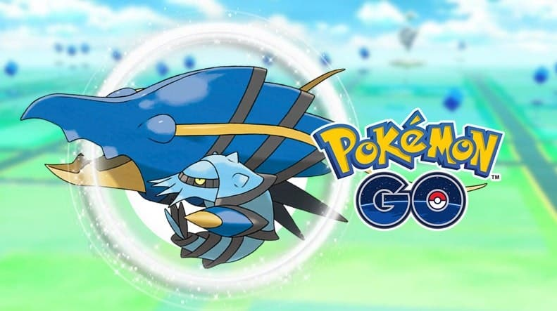 Conoce el mejor set de movimientos para Clawitzer en Pokémon GO