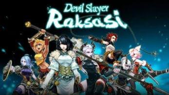 Devil Slayer Raksasi se lanzará el 22 de abril en Nintendo Switch