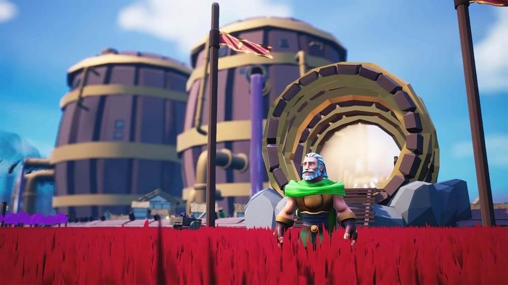 Effie, Sunblaze, A Tale of Synapse: The Chaos Theories y In Sound Mind confirman fechas de estreno en Nintendo Switch