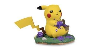 Merchandise Pokémon: nuevos peluches, nuevos artículos de Snorlax, kimonos, nuevas figuras y nuevas joyas