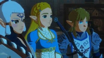 Hyrule Warriors: La era del cataclismo supera los 3,7 millones de copias vendidas en todo el mundo